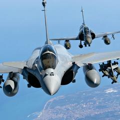 Неизвестная система ПВО на российской авиабазе перепугала НАТО