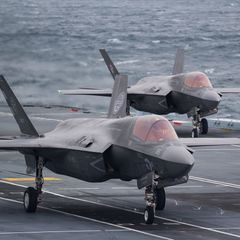 Россия готова продемонстрировать конкурента американским истребителям: он способен даже на такое