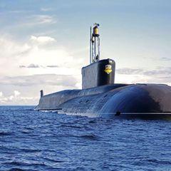 «Сумасшедший Иван»: российские подлодки удивляют мир