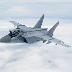 В «Кинжальную дивизию» ЦВО поставят новейшие Су-34М и МиГ-31БМ