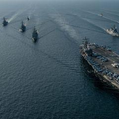 В РФ сделали заявление о бесполезности «призрачного флота» США