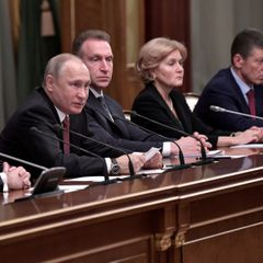 Раскрыта истинная причина, почему Путин уволил их