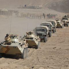 Вот зачем российские танки приехали к афганской границе