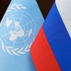 ООН опозорила Россию на весь мир - СМИ