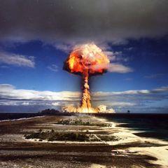 КНР угрожает Японии атомной бомбой