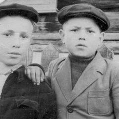 Преступления и расстрел самого юного мерзавца СССР!