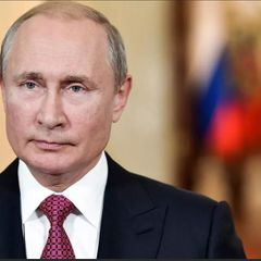 Украину ждут тяжелые времена из-за слов Владимира Путина