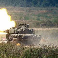 Польша заявила об уничтожении российских танков