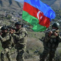 Азербайджан атаковал Армению и захватил часть территории