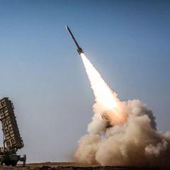Видео: ракета ЗРС С-500 невероятно разогналась за доли секунды