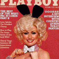 Звездная актриса повторила свою фотосессию в Playboy спустя 43 года