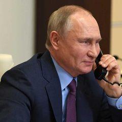 Неужели Путина прослушивали все это время: в Кремле дали ответ