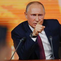 Путин призвал повысить темпы вакцинации от коронавируса