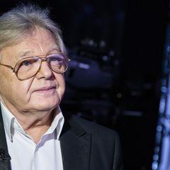 Юрий Антонов угодил на больничную койку из-за тяжелого недуга
