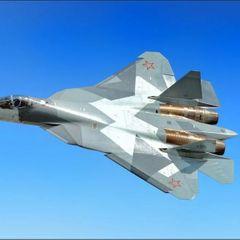 Японцев впечатлил новый российский истребитель