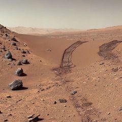 Находка на Марсе удивила ученых: они ошибались все это время