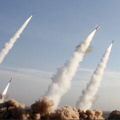«Бук-М2Э» сбил все израильские крылатые «стелс»-ракеты