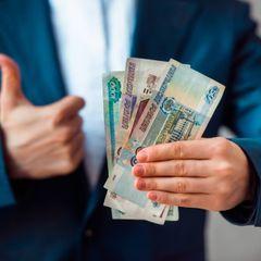 Россиянам рассчитали сумму повышения зарплат на следующий год