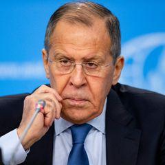 Лавров пристыдил Запад и Украину одним предложением