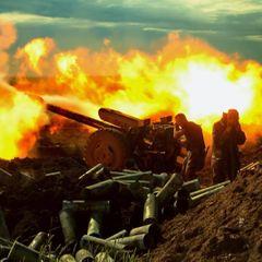 Стало известно о предложении пентагона штурмом взять Донецк