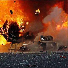 Появилось видео уничтожения французского танка «Краснополем» РФ