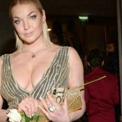Волочкова назвала болезнь, которая увеличила её грудь