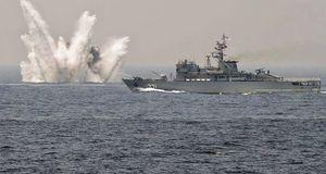 МИД РФ: В Черном море нагнетается обстановка