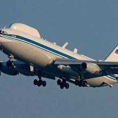 В России строят новый «самолёта Судного дня»