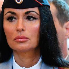 Юрий Лоза высказался о 43-летнем генерале полиции Ирине Волк
