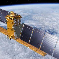 Российский комплекс РЭБ атаковал военный спутник НАТО