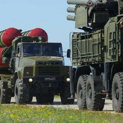 Израиль готовит удар по С-300 в ответ на действия России