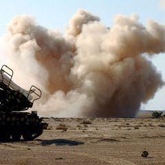 Сирийские ПВО устроили неприятный сюрприз израильской разведке