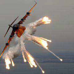Российским офицерам в САР приказали сбивать израильские самолеты
