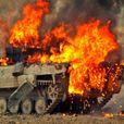 ДНР мощными ударами уничтожили пункт ВСУ, технику и личный состав