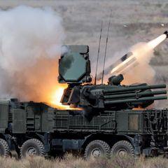 Сирия готова пойти в атаку и сбивать израильские самолеты