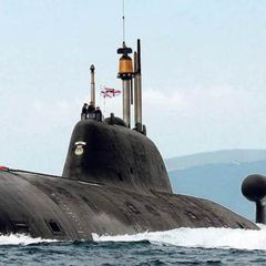ВМС США испугались секретной российской подлодки