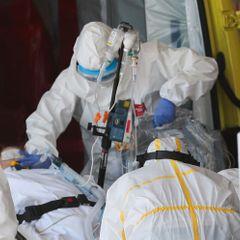 ВОЗ рассказала о стремительном росте смертности от коронавируса