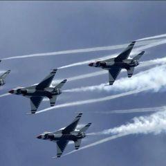Россия массово перебрасывает боевую авиацию в Крым