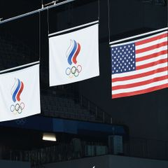 Медведева разозлили вопросы о «мошенничестве» российских атлетов