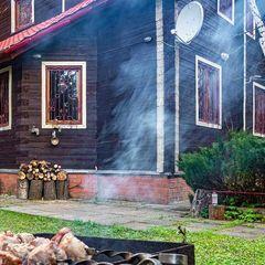 Российских дачников будут крупно штрафовать за деревья на участке