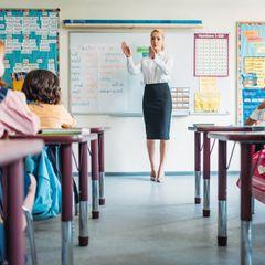 Пробирает до мурашек: школьник записал признание учительнице