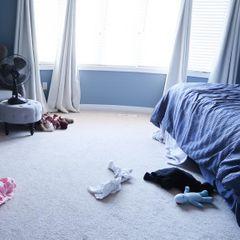 Беспорядок в квартире опасен для психики: сенсационные слова врача