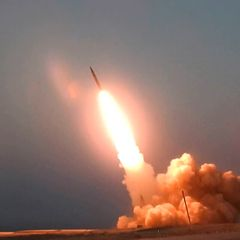 Испытания новой американской ракеты завершились громким скандалом