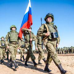 Россия начала перебрасывать на азербайджанскую границу войска