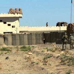 Тысячи талибов пошли на штурм военной базы США в Афганистане