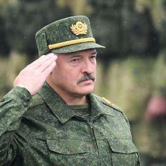 Лукашенко разместит военных РФ в своей стране, но при условии