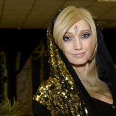 Больная раком Лама Сафонова находится в тяжелом состоянии