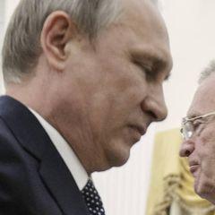 Жириновский объяснил свои плохие отношения с Путиным