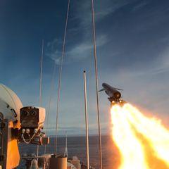 Минобороны РФ случайно рассказало о гиперзвуковой ракете Х-95