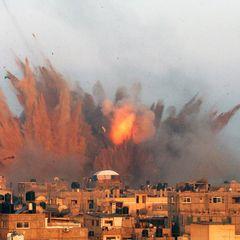 Израиль продолжит бомбить Сирию: официальное заявление